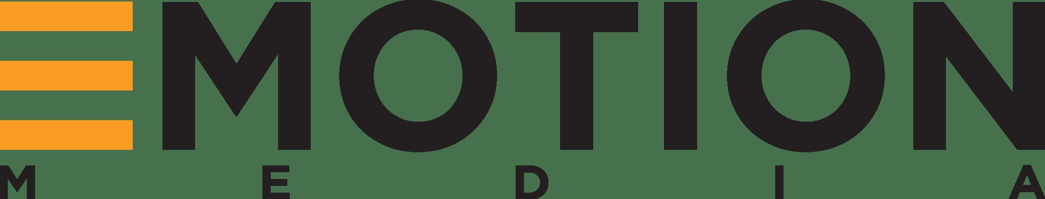 Logo Emotion Media